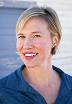 Methow Valley Properties Winthrop Real Estate - Heather Marron Bio and Profile Pic